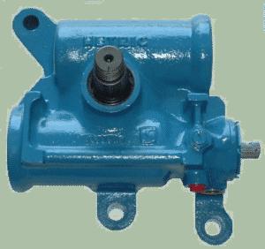 steering hydraulics